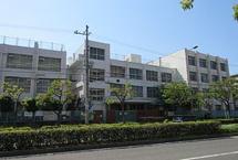 豊崎東小学校