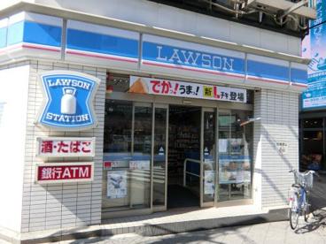 ローソン 高円寺駅前 の画像1