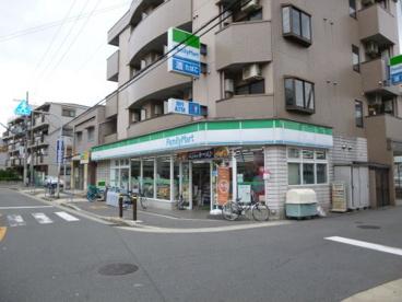 ファミリーマート小浦下新庄店の画像1