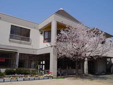 大阪市立中大淀幼稚園の画像1