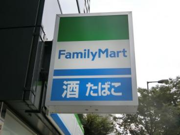 ファミリーマート大開四丁目店の画像1