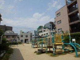 大淀中5公園の画像1
