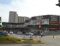 メッサオークワ高松店