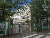 杉並区立済美小学校