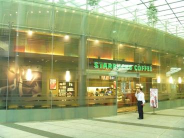 スターバックスコーヒー中之島三井ビル店の画像1