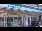 ファミリーマート 藤が丘駅前店