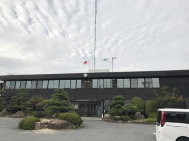浅口市役所 金光総合支所の画像1