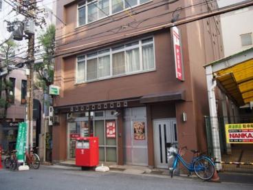 大阪曽根崎新地郵便局の画像1