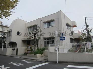 横浜市南浅間保育園の画像1