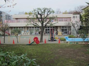 横浜市南浅間保育園の画像2