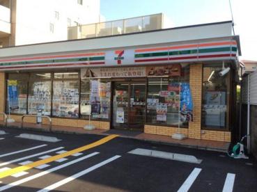 セブンイレブン 堺中百舌鳥駅南口店の画像1