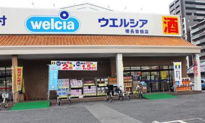 ウエルシア堺新金岡店の画像1