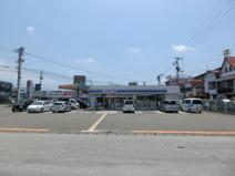 ローソン 高知高須店
