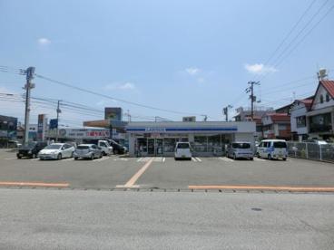 ローソン 高知高須店の画像1