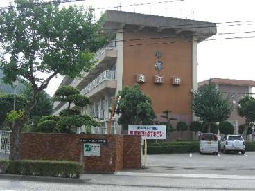 潮江中学校の画像1