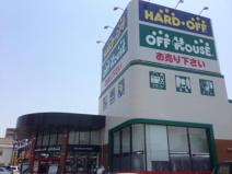 ブックオフ堺新金岡店
