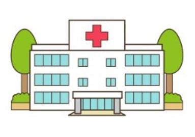 高山病院の画像1