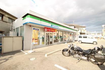 ファミリーマート東太子1丁目店の画像1