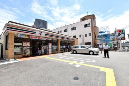 セブンイレブン 西宮津門大塚町店の画像2