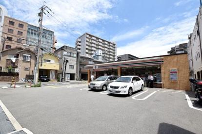 セブンイレブン 西宮津門大塚町店の画像3
