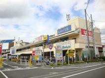 西友 上野芝店