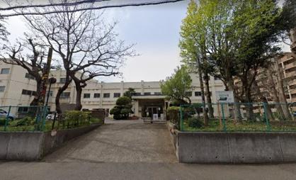 千葉市立 草野小学校の画像1