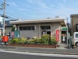 堺百舌鳥梅町郵便局