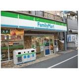 ファミリーマート堺常磐町店