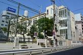 大阪市立開平小学校