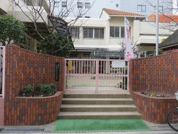 菅南幼稚園の画像1