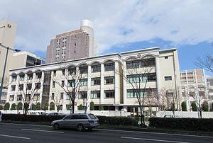 堀川小学校の画像1