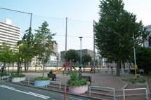与力町公園