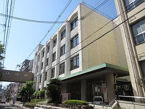 菅北小学校の画像1