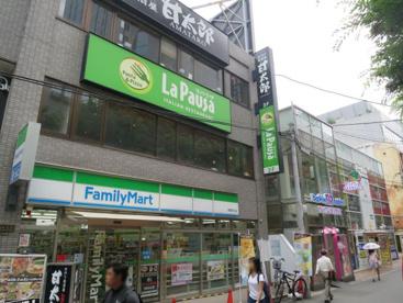 ファミリーマート茶屋町北店の画像1