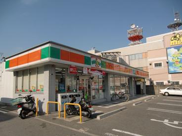 サークルK八尾春日町店の画像1