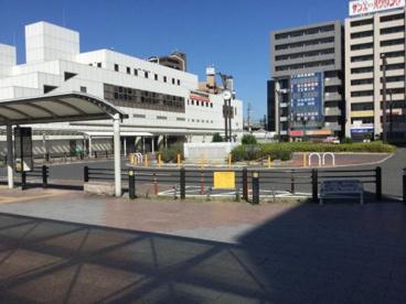 南海高野線 中百舌鳥駅の画像1