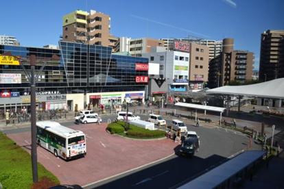大阪市営地下鉄御堂筋線 なかもず駅の画像1