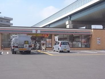 セブン−イレブン門真野口店の画像1