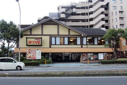 かごの屋北花田店の画像2
