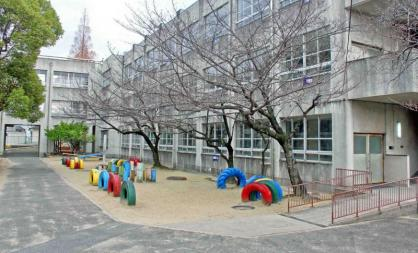 堺市立五箇荘東小学校の画像2