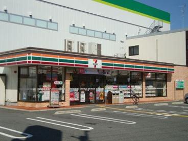 セブンイレブン堺長曽根町南店の画像1