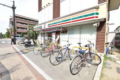 セブンイレブン 西宮関西学院大学前店の画像1