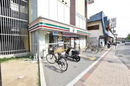 セブンイレブン 西宮関西学院大学前店の画像2