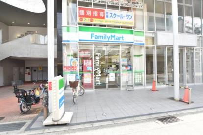 ファミリーマート 甲東園駅前店の画像2