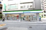 ファミリーマート 甲東園駅東口店