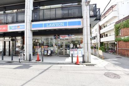 ローソン 甲東園駅前店の画像1