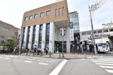 三井住友銀行 甲東支店