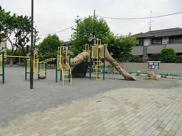 井田杉山町公園の画像1