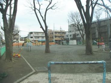 井田杉山町公園の画像2