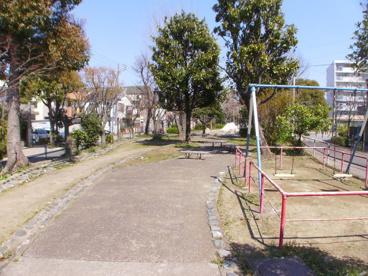 古市場公園の画像1